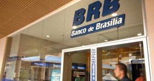 Boleto Bancário – Banco de Brasília