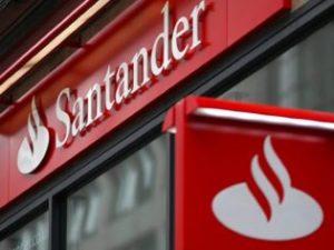 Boleto Bancário – Banco Santander