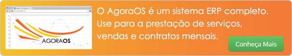 Clique e conheça mais sobre o AgoraOS.