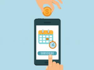 Pagamento recorrente: mais dinheiro para sua empresa e mais crédito para seu cliente
