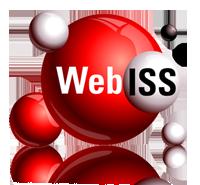 O que é WebISS e quais são as cidades atendidas?