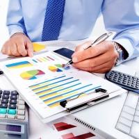 Controle de Orçamento Empresarial